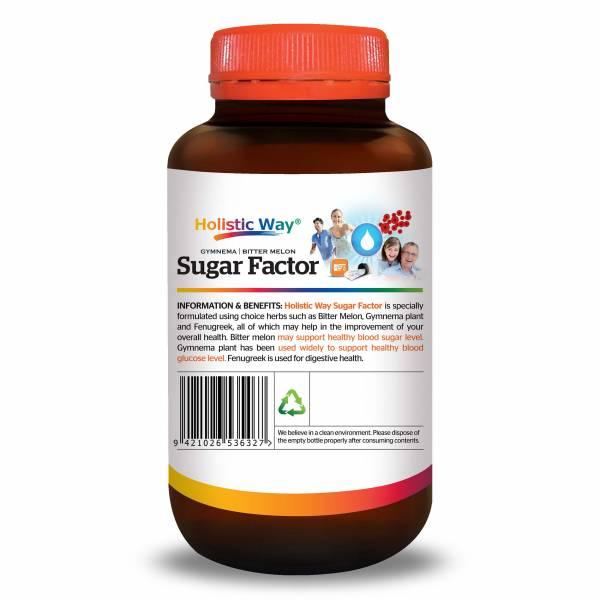 Glucose Balance